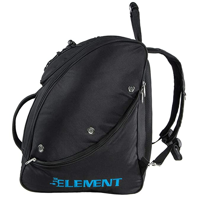 5th Element Bomber Boot Bag