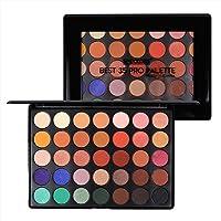 Paleta De Sombras Best 35 Cores Palette SP Colors