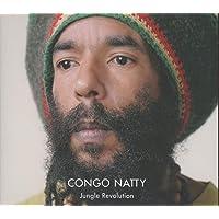 Jungle Revolution
