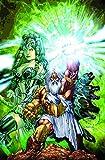 Grimm Fairy Tales Presents: Godstorm