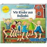 Wir Kinder aus Bullerbü - Das Hörspiel (CD): Hörspiel