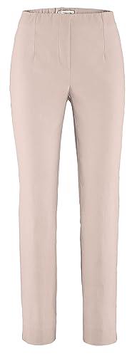 Muñeco de pie–Ina–740–Stretch Hose en colores actuales soft rosé 40