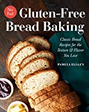 #2: No-Fail Gluten-Free Bread Baking: Classic Bread Recipes for the Texture and Flavor You Love