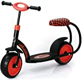 Hauck T85002 - Besta - Scooter, flame rot