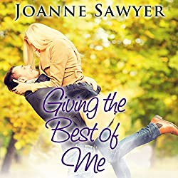 Christian Romance: Giving the Best of Me