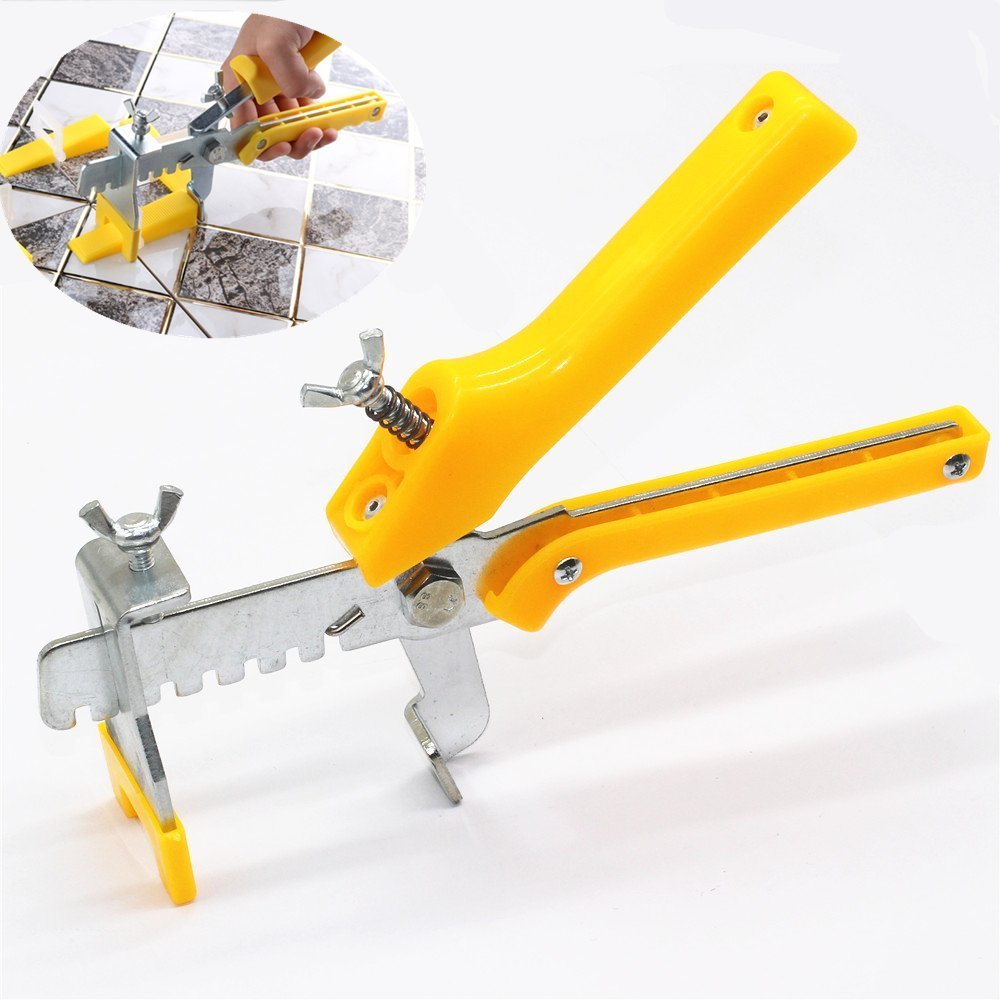 TANG SONG Floor Pliers Tiling Installation Tool Tile Locator Leveling System Hand Tool for New Household
