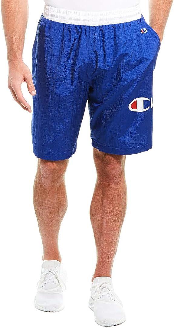 Champion LIFE Mens Crinkle Short