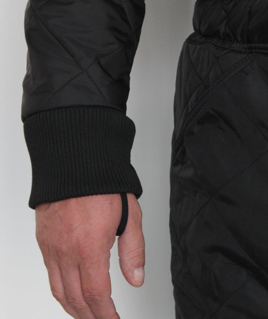 Sopras Sub UNDERSUIT 3M Thinsulate 200gr SIZE L for Dry Suit Tech Dive Scuba Diving Cold Water by Sopras Sub (Image #3)