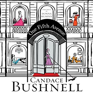 One Fifth Avenue Audiobook