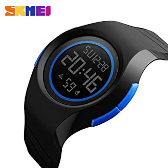 HWCOO Skmei SKMEI Digital Watch Men Sports Watches Clocks Relojes Waterproof Fashion Outdoor Sports Watches (