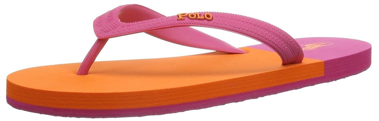 Polo Ralph Lauren Carro - Zapatillas De Agua de Goma niña, Color ...