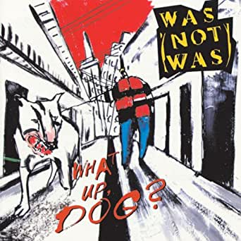 Walk The Dinosaur By Was Not Was On Amazon Music