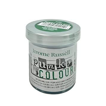 jerome russell punky color alpine green 35 ounce - Punky Color