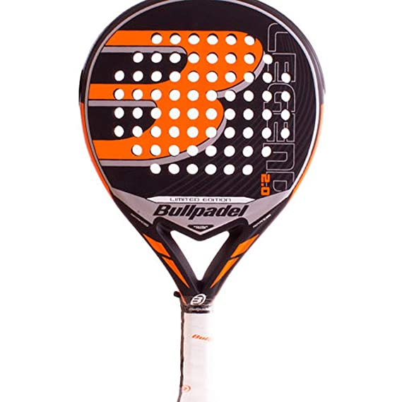 Bull padel BULLPADEL Legend 2.0 Limited Edition 453848: Amazon.es: Deportes y aire libre