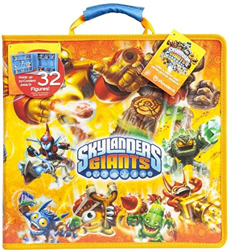 [Power A Skylanders Giant Carry & Display Case] (Princess Outfit Ideas)