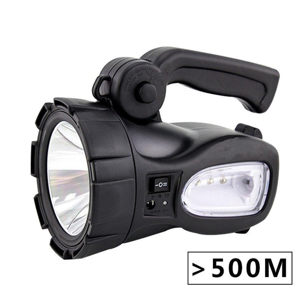YYHSND LED Taschenlampe Taschenlampe High Power Suchscheinwerfer Taschenlampe