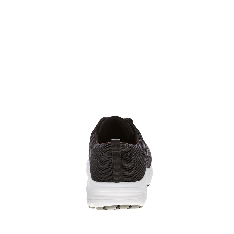 Drew Shoe Fashion Women's Excel Mesh, Rubber, Fashion Shoe Sneakers B01DJTMPQA 11 N US|Black Mesh/Stretch 650bba
