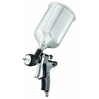 Tekna 703566 1.2mm/1.3mm/1.4mm Fluid Tip Prolite Spray Gun with 900cc Aluminum Cup and TE10/TE20 Air Caps: Automotive