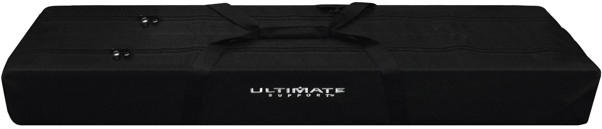2x TS-90 TeleLock Speaker Stand with Padded Dual Tripod Tote Bag by FP Logistics, Ultimate Support (Image #6)