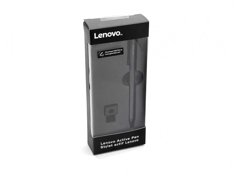 Lenovo Stylus Pen Original Negro Incluye baterias para la ...