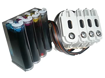 JPL Phototech Microboards PF-Pro Sistema Surtidor de Tinta ...
