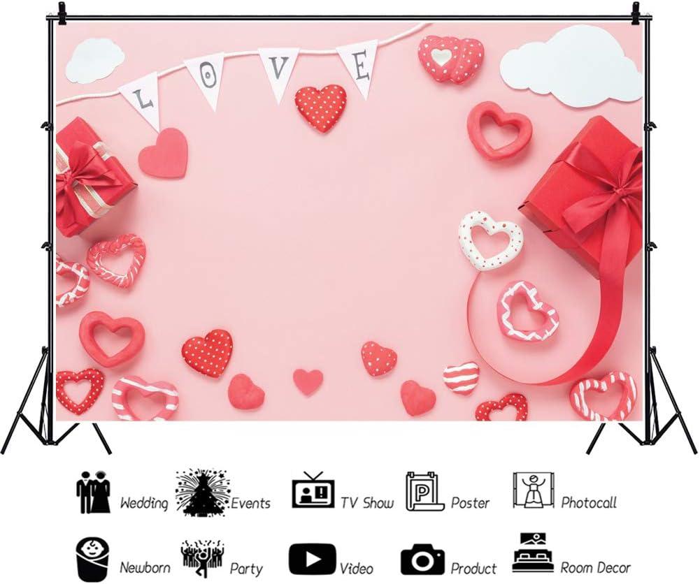 Yeele 2 2x1 5m Valentinstag Fotografie Hintergrund Kamera