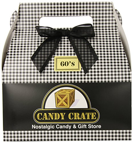 1960's Father's Day Retro Candy Gift Box