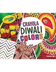 Crayola ® Diwali Colors