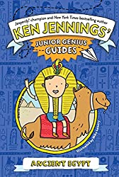 Ancient Egypt (Ken Jennings' Junior Genius Guides)