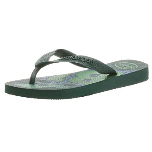 6a4df42a6a3e Havaianas Kids Radical Flip Flop (Toddler Little Kid)
