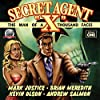 Secret Agent 'X', Volume 1