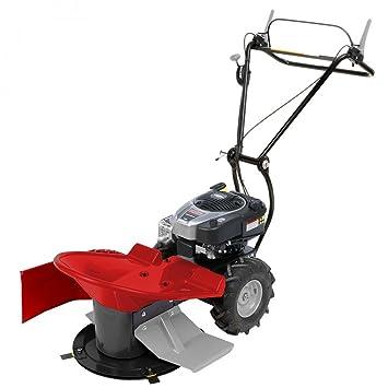 Lumag HGS-85064 – Cortador de hierbas altas / segadora ...