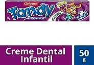 Creme Dental Colgate Tandy Uva Ventura 50g