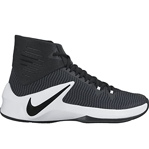 wholesale dealer bd113 c4635 Nike Men s Zoom Clear Out Basketball Shoes Size 9  Buy Online at Low Prices  in India - Amazon.in