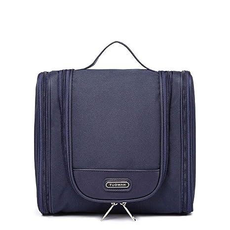 Amazon.com: Neceser para hombre en viaje de negocios, bolsa ...