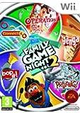Hasbro Family Game Night: Volume 2 (Wii)