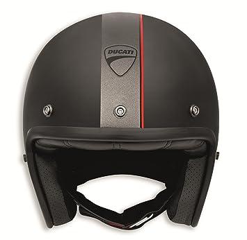 Ducati Scrambler Fusión de EE. UU. Casco 981035707 XXL