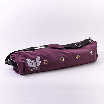 Amazon.com: Yoga bolsa de Pro Mat – Color Morado: Sports ...