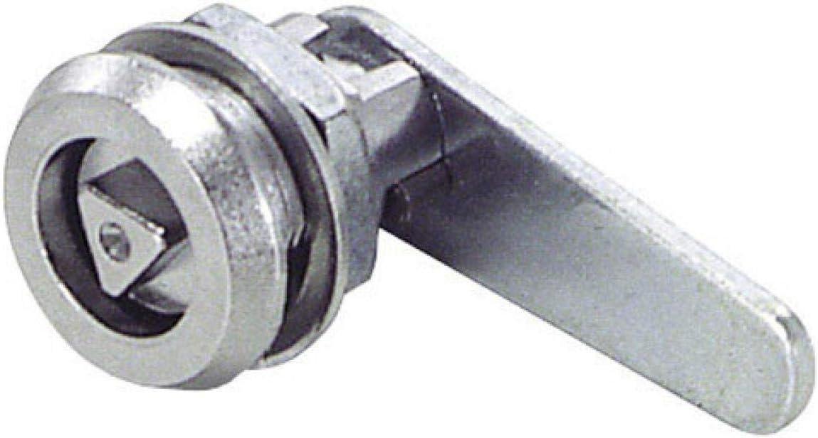 WOLFPACK LINEA PROFESIONAL 3010630 Cierre Triangulo 193/8 mm