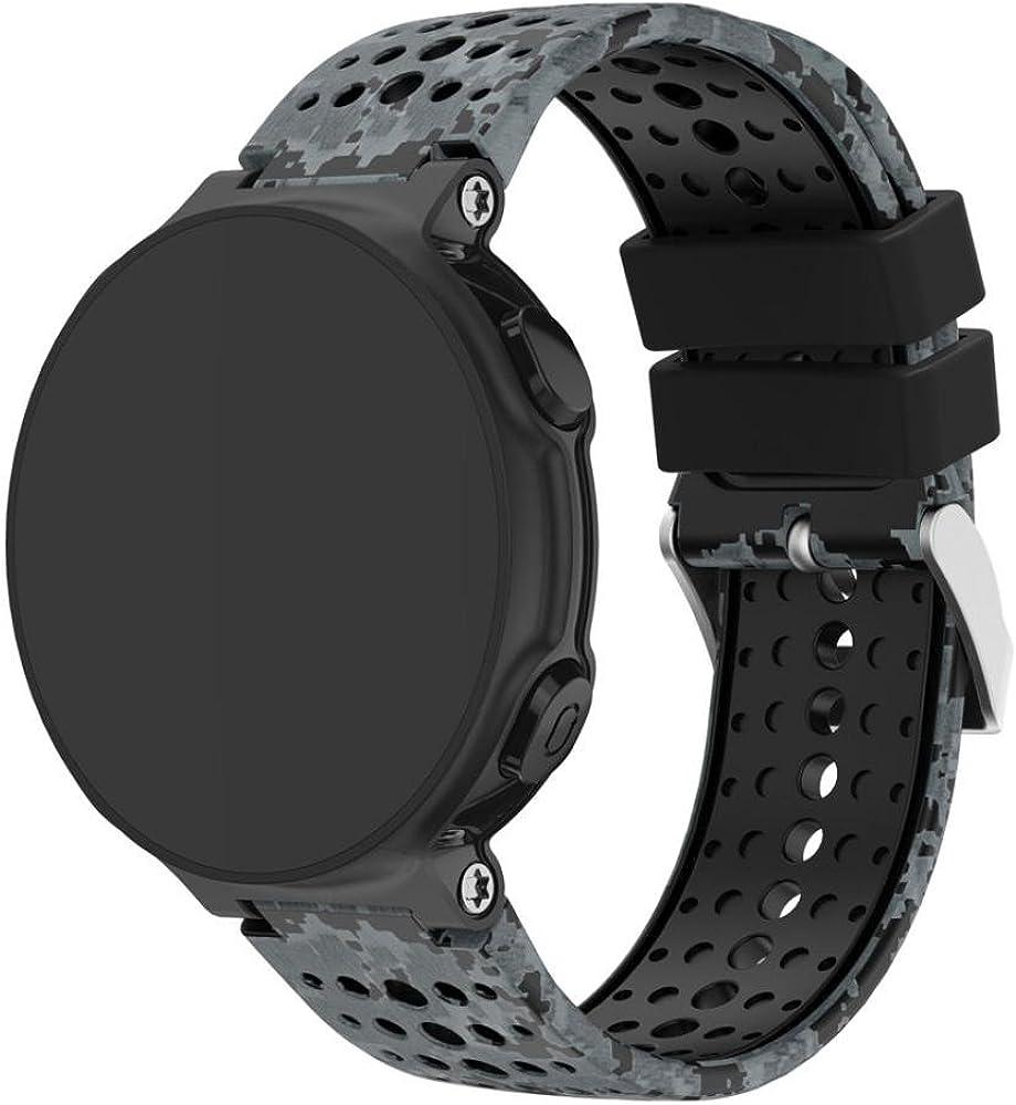 Para Garmin Forerunner 235 GPS Watch, ❤️ Manadlian Correa ...