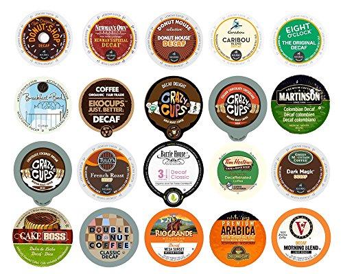 Custom Variety Pack Coffee Brewers