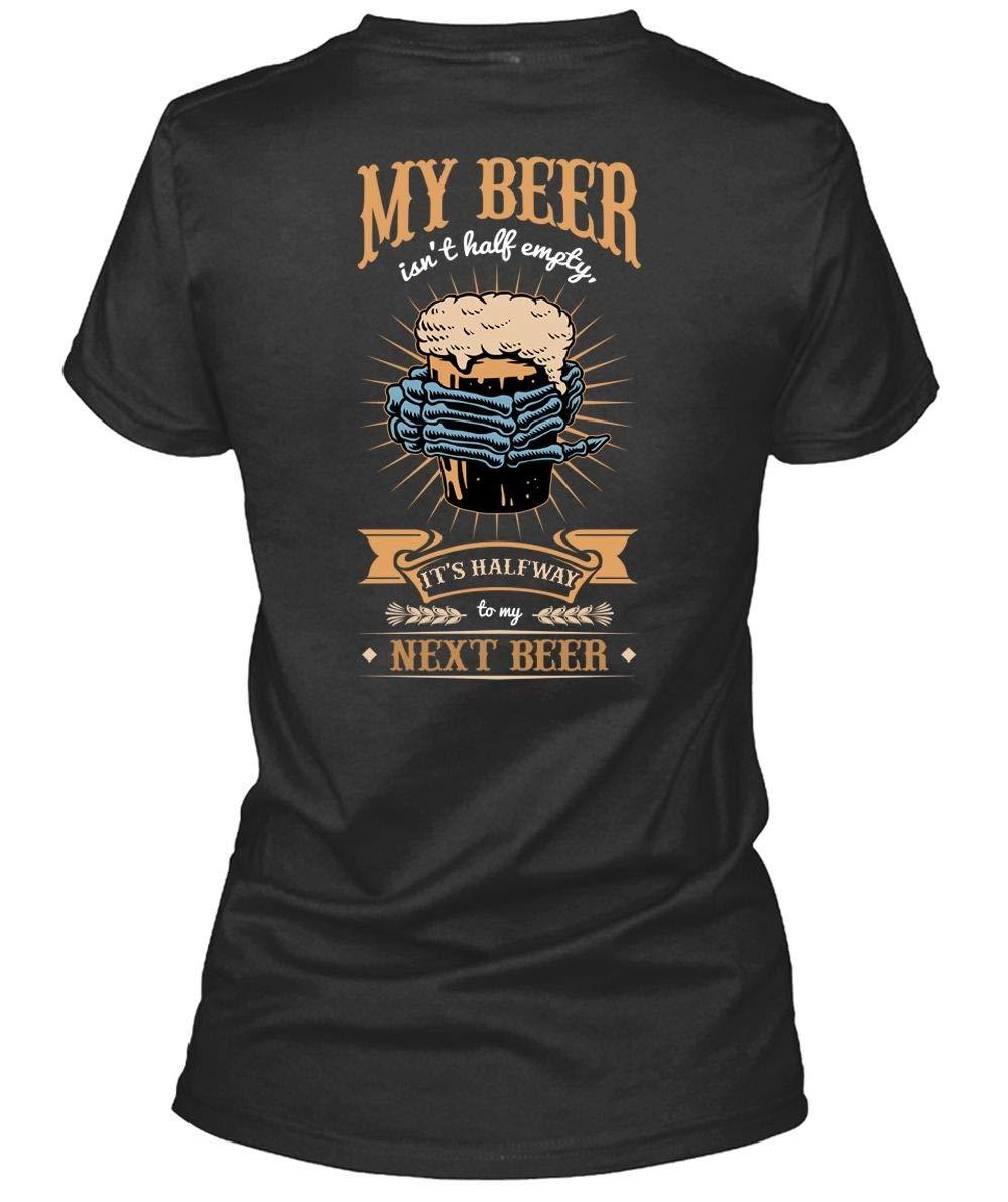 Love Beer My Beer Sn T Half Empty 1130 Shirts