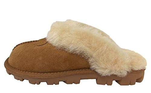 UGG Women's Coquette Slipper Review