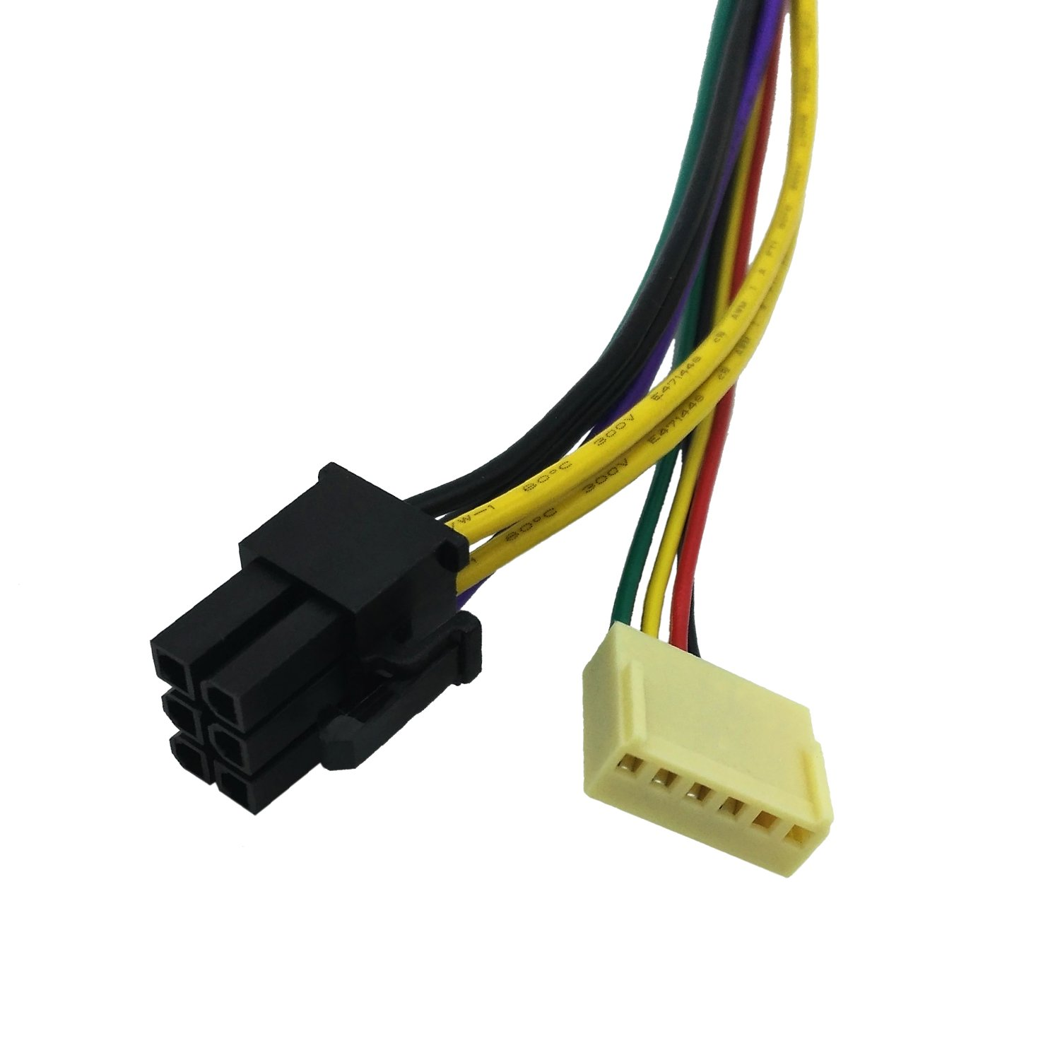 Solved Z240 Workstation Power Connectors Hp Support Community Dell 24 Pin Supply Wiring Diagram Here Is Photo Of My Adapter Which I Was Moddified And Description To This Plug