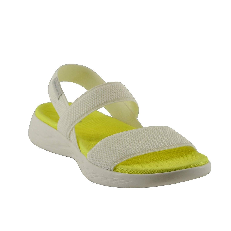 Skechers Women's On-The-go 600-Flawless Sandal