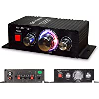 Blizim Mini Amplificador Bluetooth 2 Canal 60W HiFi