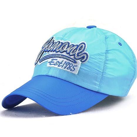 GKRY Baseball Cap/Gorras de béisbol Gorra de Trucker /Outdoor ...