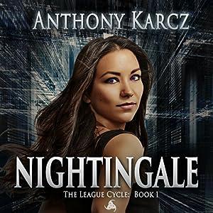 Nightingale Audiobook