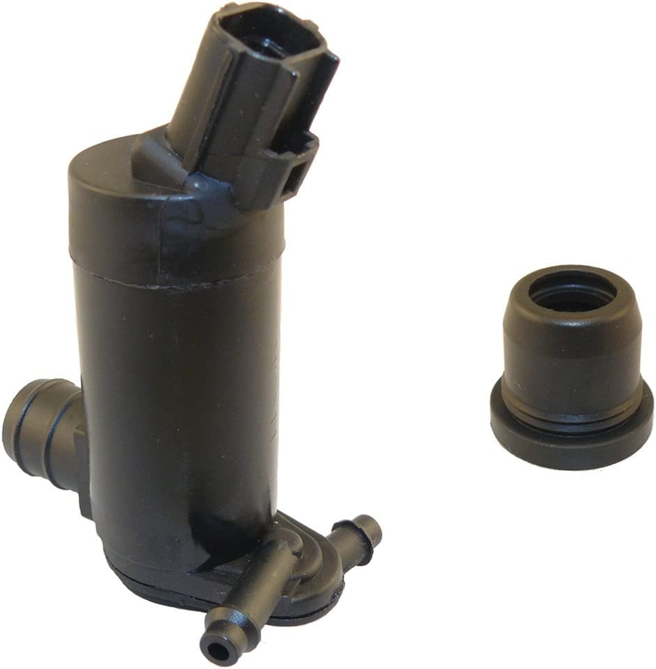 ACI 173689 Windshield Washer Pump