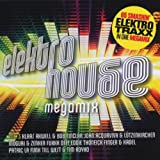 Elektro House Megamix Vol.3